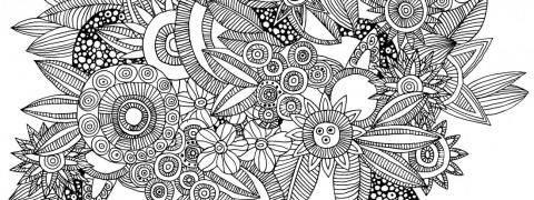 big-flower-doodle