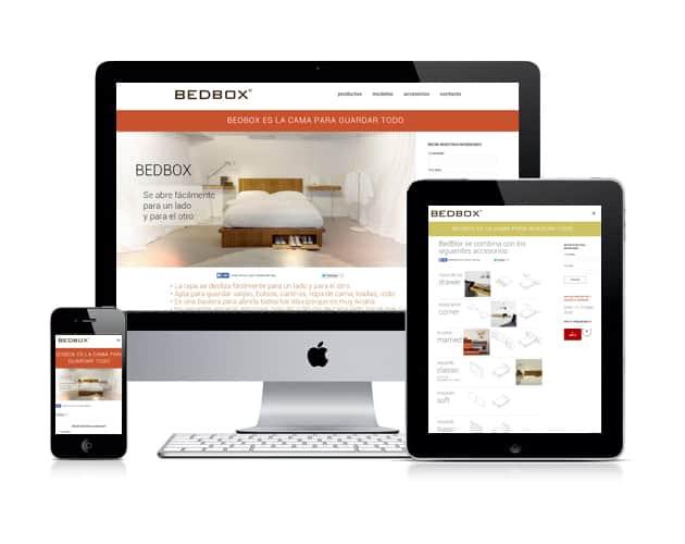 Bedbox-Web