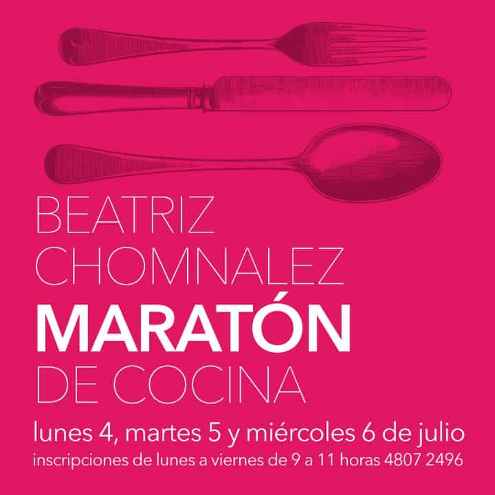 BeatrizChomnalez-MARATON